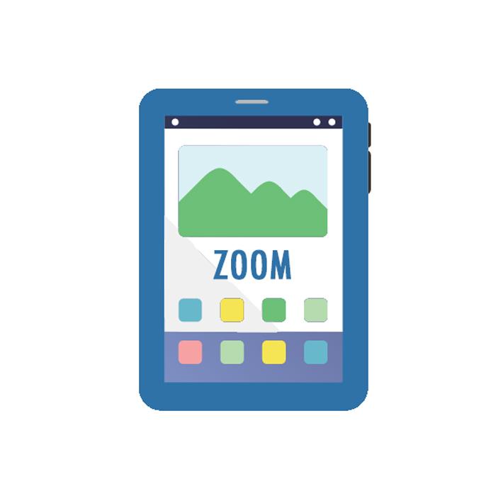 Online Zoom Adventure